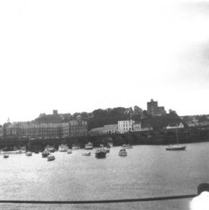 Engl. Hafen